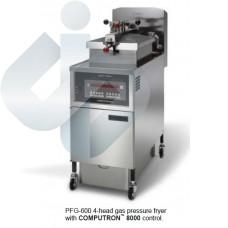 Freidora a Presión - PFG-600 Gas